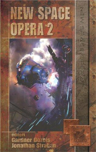 New Space Opera 2 - Gardner Dozois,   Booksquad.ink
