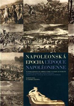 Obálka titulu Napoleonská epocha