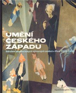 Obálka titulu Umění českého západu
