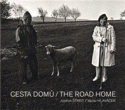 Obálka titulu Cesta domů/The Road Home