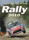 Obálka knihy Rally 2010