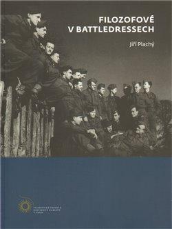 Obálka titulu Filozofové v battledresech