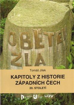 Obálka titulu Kapitoly z historie západních Čech 20. století