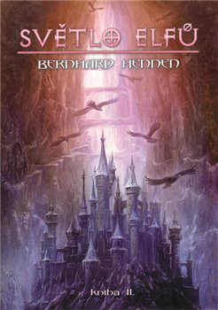 Obálka titulu Světlo elfů-kniha 2