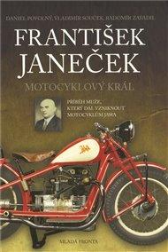 František Janeček-motocyklový král