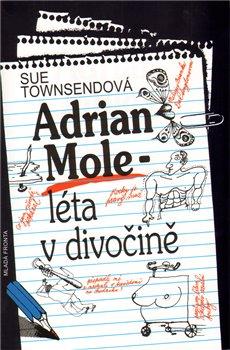 Obálka titulu Adrian Mole–léta v divočině