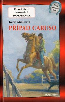 Obálka titulu Případ Caruso