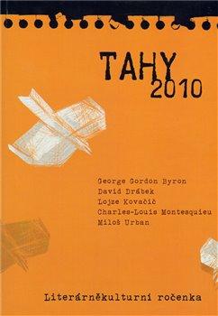 Obálka titulu Tahy 2010