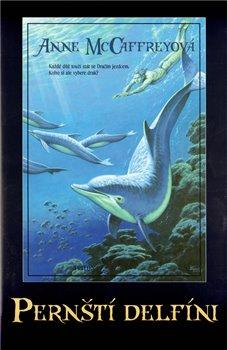 Obálka titulu Pernští delfíni