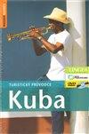 Obálka knihy Kuba-Turistický průvodce