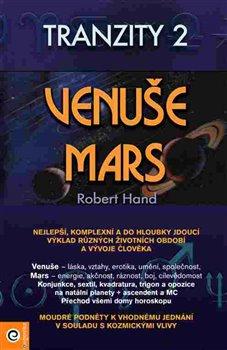 Obálka titulu Tranzity 2 - Venuše a Mars