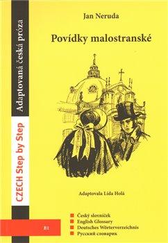 Obálka titulu Povídky malostranské /ASA/