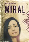 Obálka knihy Miral