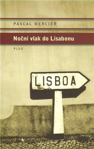 Noční vlak do Lisabonu