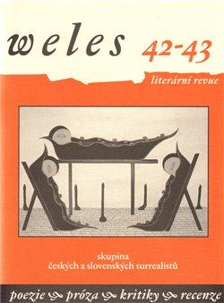 Obálka titulu Weles 42 - 43
