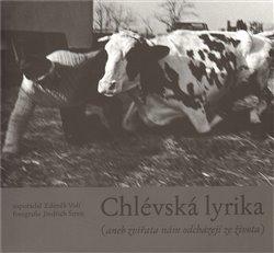 Obálka titulu Chlévská lyrika