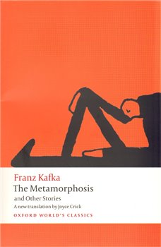 The Metamorphosis and Other Stories - Franz Kafka