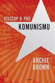Obálka titulu Vzestup a pád komunismu