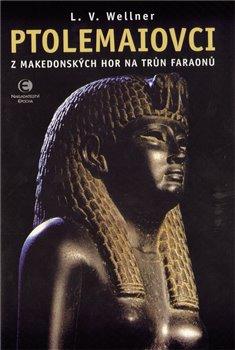 Obálka titulu Ptolemaiovci