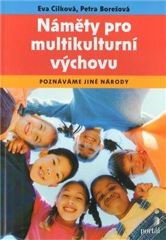 Obálka titulu Náměty pro multikulturní výchovu