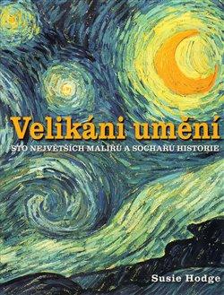 Obálka titulu Velikáni umění