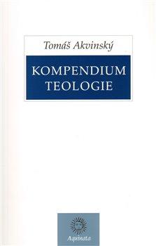 Obálka titulu Kompendium teologie
