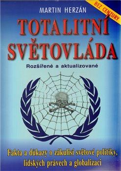 Obálka titulu Totalitní světovláda
