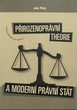 Obálka titulu Přirozenoprávní theorie a moderní právní stát