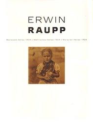 Erwin Raupp - Moravská Hellas 1904 / Mährisches Hellas 1904 / Moravian Hellas 1904
