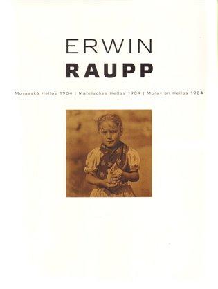 ERWIN RAUPP /MORAVSKÁ HELLAS 1904/