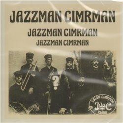 Obálka titulu Jazzman Cimrman