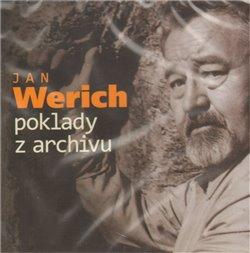 Obálka titulu Poklady z archivu