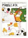 Obálka knihy Maxipes Fík