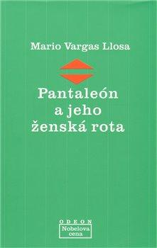 Obálka titulu Pantaleón a jeho ženská rota