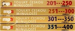 Obálka titulu Toulky českou minulostí 201-400