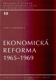 Ekonomická reforma 1965–1969