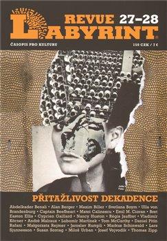 Obálka titulu Labyrint revue 27-28 / 2011
