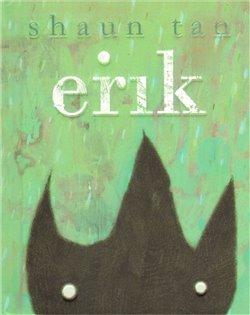 Obálka titulu Erik