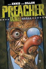 Preacher 7.-Spása
