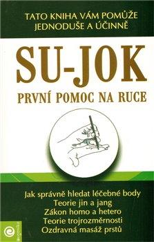 Obálka titulu Su-Jok