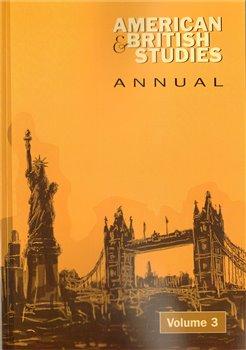 Obálka titulu American & british studies