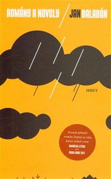 Obálka titulu Romány a novely