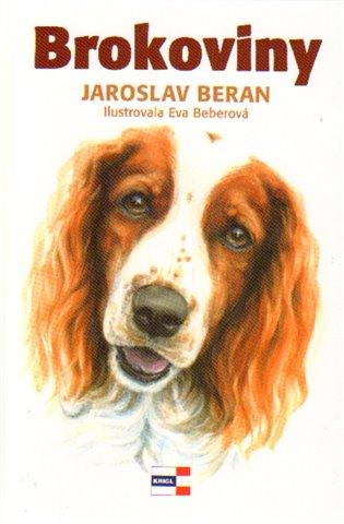 Brokoviny - Jaroslav Beran   Booksquad.ink