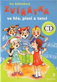 Zvířátka ve hře, písni a tanci