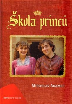 Obálka titulu Škola princů