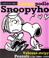 Obálka knihy Láska podle Snoopyho