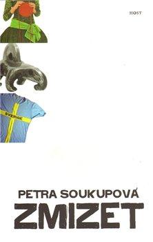 Obálka titulu Zmizet (brož.)