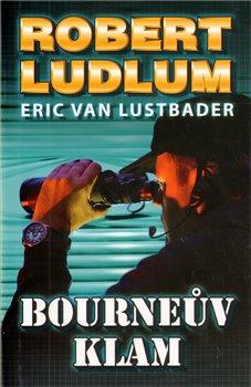 Obálka titulu Bourneův klam