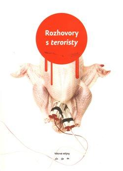 Obálka titulu Rozhovory s teroristy