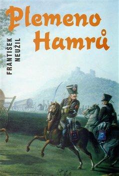 Obálka titulu Plemeno Hamrů